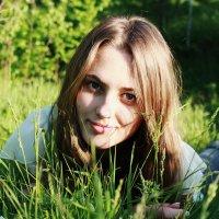 Искренняя влюбленность :: Sofya Neskromnih