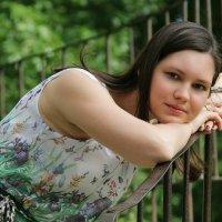 Летняя :: Helga Shiryaeva