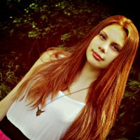 солнечный день :: Арина Бокун