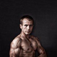 Лучшее тело сыроеда :: Юля Колесникова