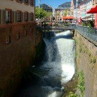 Саарбург- водопад :: igor G.