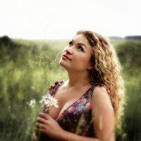 В ожидании чуда :: Евгения Гришатова