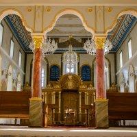 Молельные палаты :: Станислав Ковалев