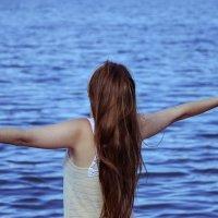 свобода :: Анастасия Рейн