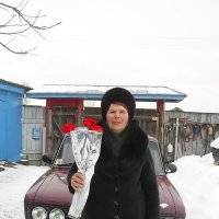 бабушка :: Евгений Кириллов