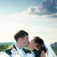 Свадьба Дины и Рената :: Мария Сидорова