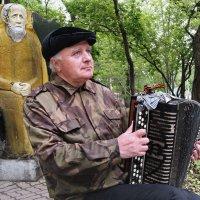Учитель музыки :: Сергей Яценко