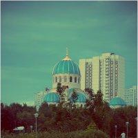 Борисовские пруды 4 :: Александр Викторов