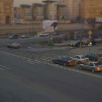 Micro cars :: Vladimir Sukhov