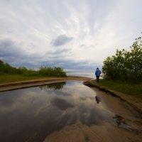 Дорога к озеру :: Андрей Черемисов