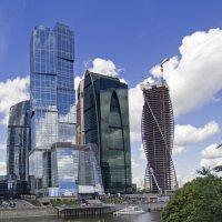 Стеклянные небеса :: Виталий Авакян