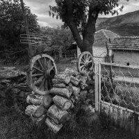 В сербской деревне :: Evgeny Kornienko
