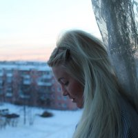 Джульетта :: Ольга Мамаева