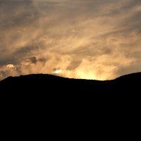 закат :: вадим измайлов