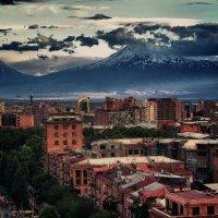 Ереван :: Nerses Davtyan