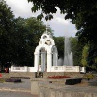 Символы моего города :: Igor Osh