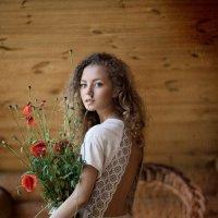 Маки :: Alla Kravchuk