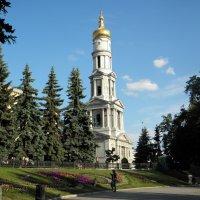 Символ моего города :: Igor Osh