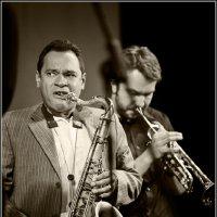 Hernan Jae Rodriguez + Gernard Orning :: Андрей Ясносекирский