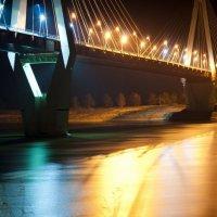 Мост над Окой :: Елена Матвеева