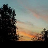 На закате дня :: Анастасия Ковалева