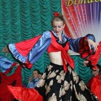 танец :: Света Чубук