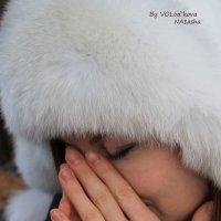 Огорчение :: Наталья Володькова
