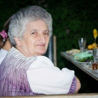 Моя мама))) :: Seda Yegiazaryan