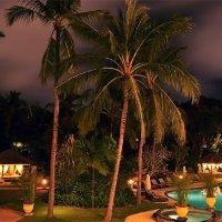 Хороши вечера на Бали. :: Татьяна Бобкова