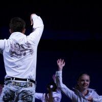 На благотворительном концерте :: Андрей Власик