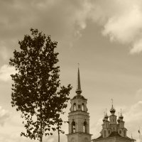Храм :: Иришка Борисова