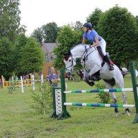 Конный спорт :: Mariya laimite