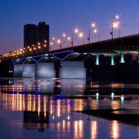 Мост через Каму :: Александр Лядов