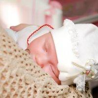 Алиса (1 месяц) :: Мария Сидорова