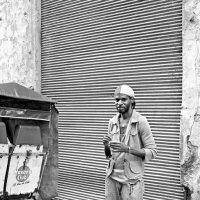 житель Гаваны :: Надежда Шемякина