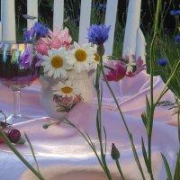 В саду с квасом :) :: Mariya laimite