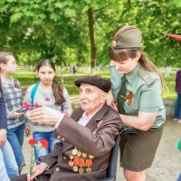 о войне :: Елена Ермакова