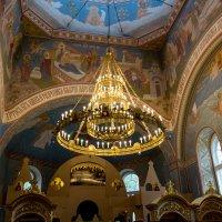 Церкви Старой Ладоги :: Виктор Орехов