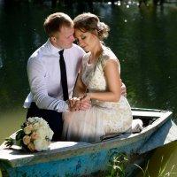 Двое в лодке :: iviphoto Иванова