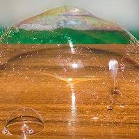 Мыльный пузырь :: Александр Посошенко