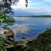 Берега парка :: Светлана
