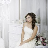 Юлия :: Валерия Стригунова