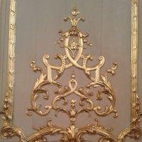 Декор в позолоте... :: Марина Харченкова