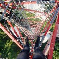 Лестница в бесконечность :: Микк Маусов