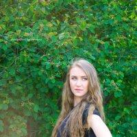 прекрасная Марго :: Olga Osminova