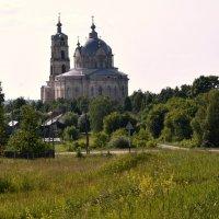 Троицкая церковь :: Виктор Замятин