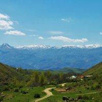 Армения, Ехегнадзор :: Армен Джавакян