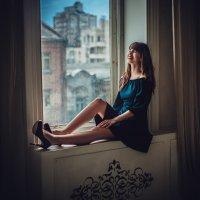 Катюша :: Анна Литвинова
