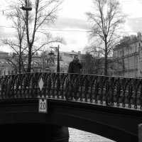 Питерские мосты :: sv.kaschuk