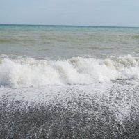Море :: Ирина Егорова